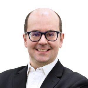 Daniel Alexander, MUDr