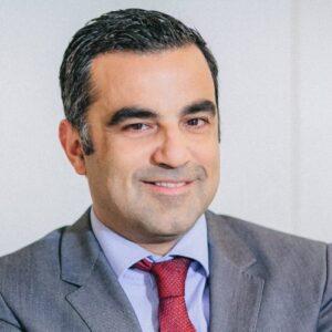 Ioannis Zervomanolakis, PhD